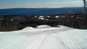 Moose Mountain, Lutsen